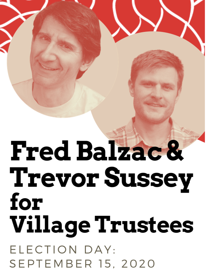 hpdsa for fred and trevor